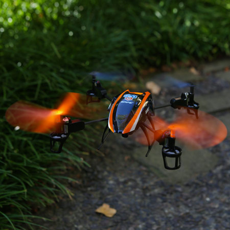 Blade 180 QX Quadcopter