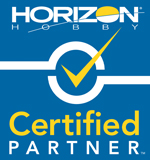 We're Horizon Certified Partners!