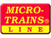 Micro Trains Logo